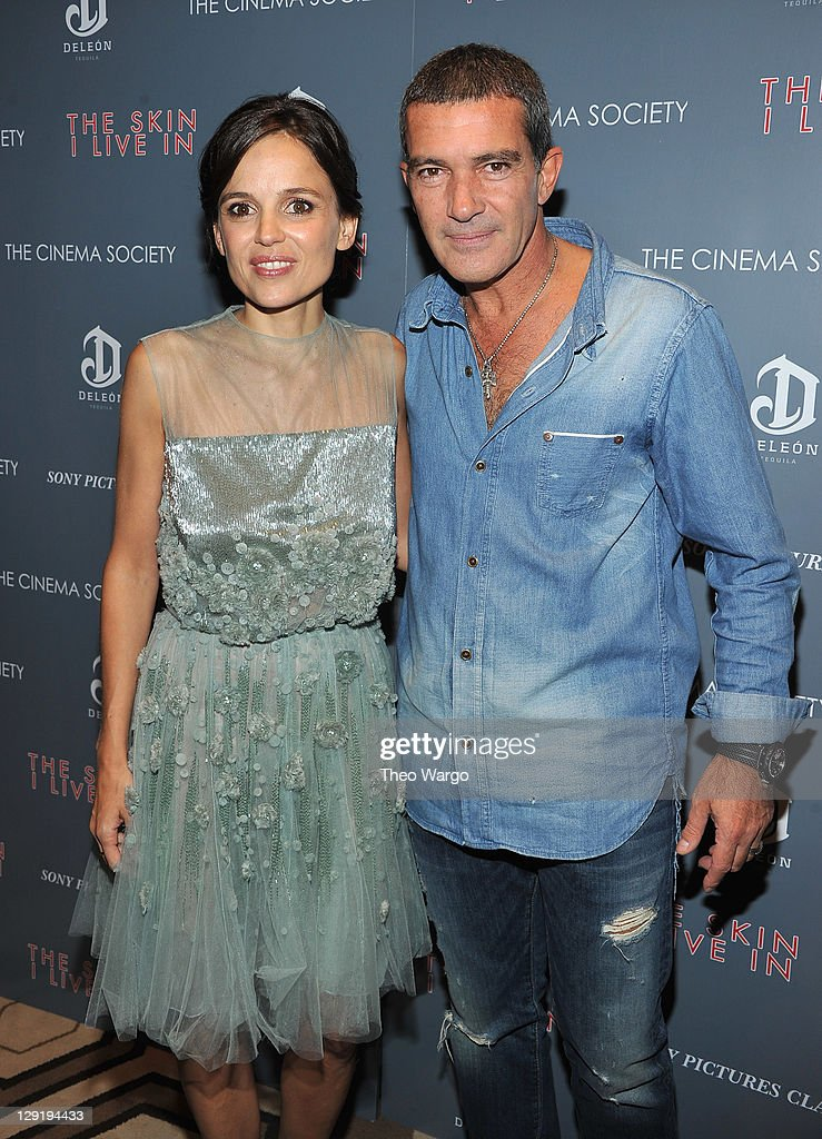 elena-anaya-and-antonio-banderas-attend-