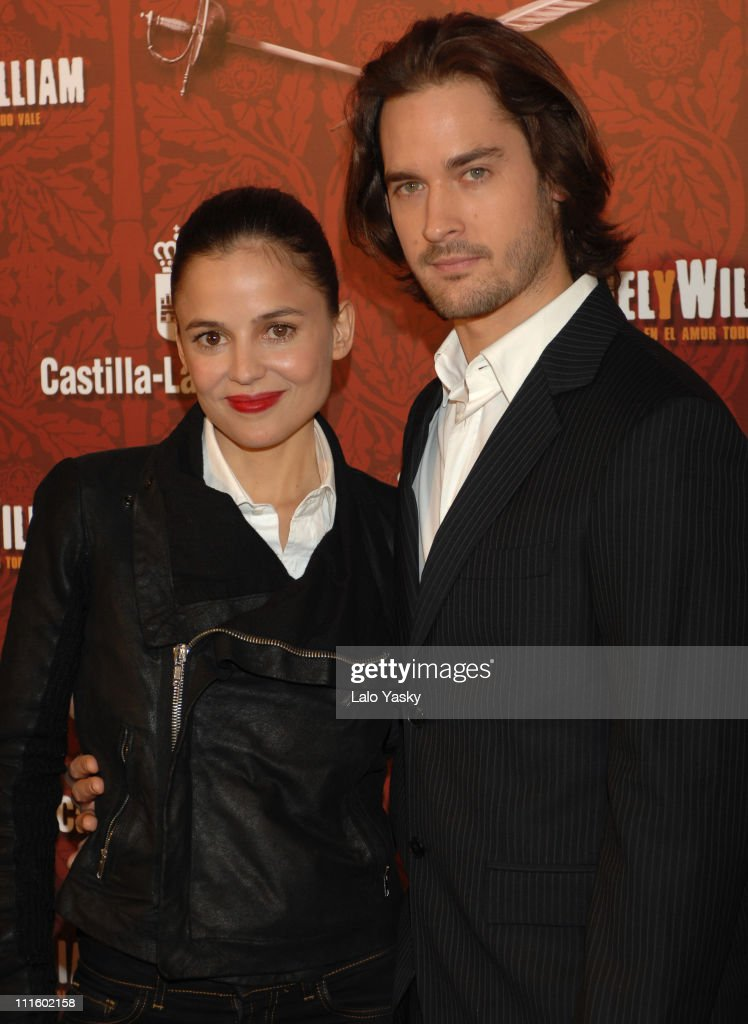 """""""Miguel y William"""" Photocall in Madrid - February 1, 2007"""