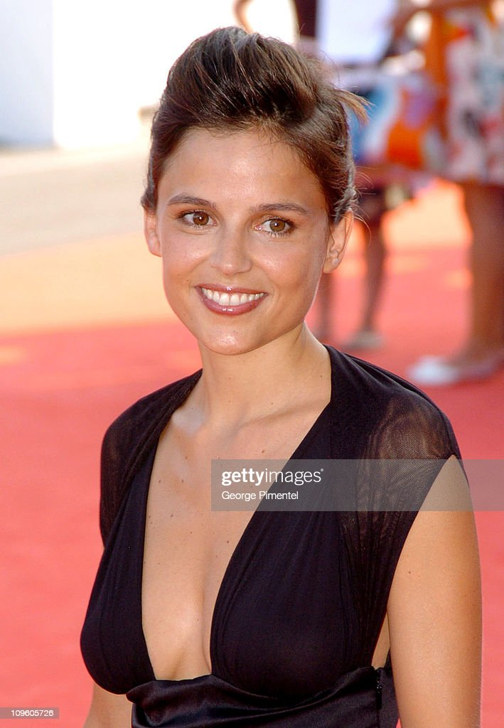 "2005 Venice Film Festival - ""Fragile"" Premiere : News Photo"