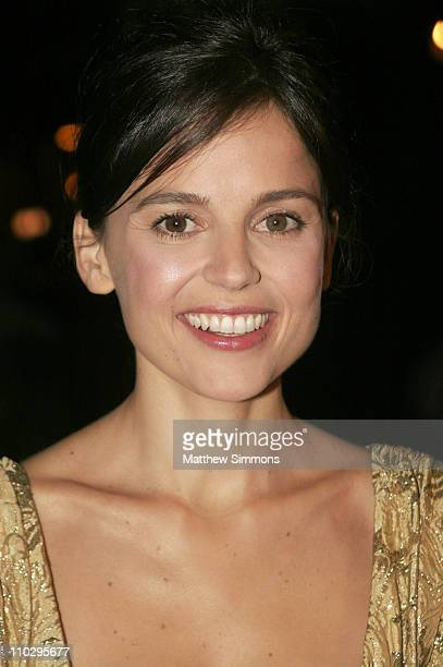 Elena Anaya during 31st Annual Toronto International Film Festival Alatriste Premiere at Ryerson in Toronoto Canada