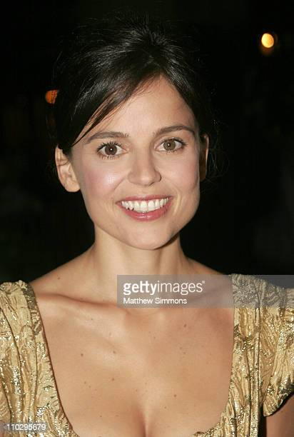 Elena Anaya during 31st Annual Toronto International Film Festival Alatriste Premiere at Ryerson in Toronoto Canada