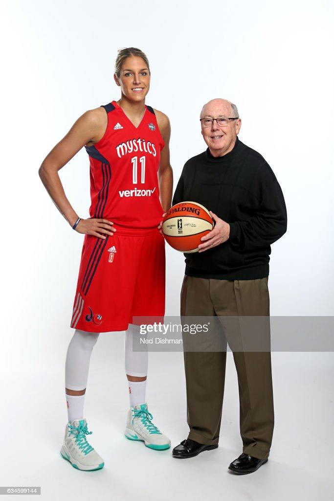 2015 WNBA Press Conferences