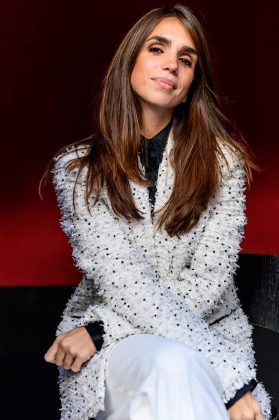 ESP: Elena Furiase Portrait Session