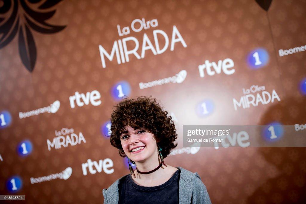 'La Otra Mirada' RTVE Presentation