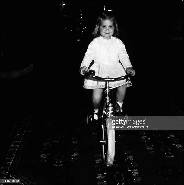 Elena in Spain on December 29th 1967