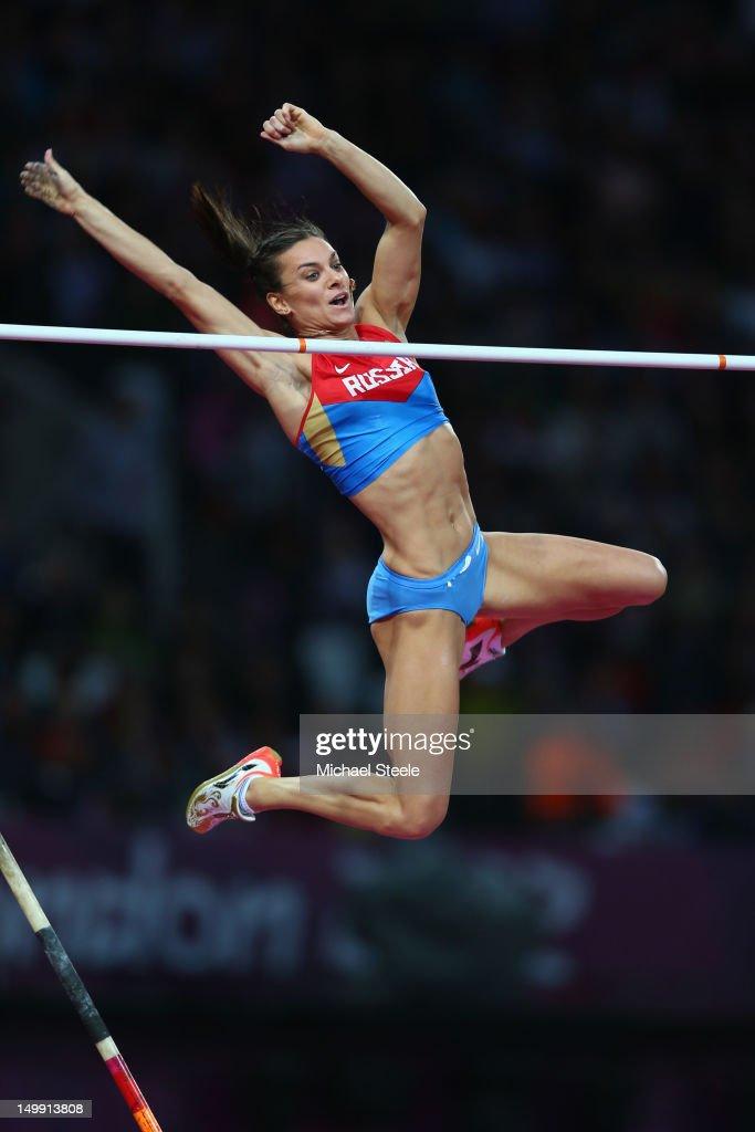 Olympics - Highlights Day 10