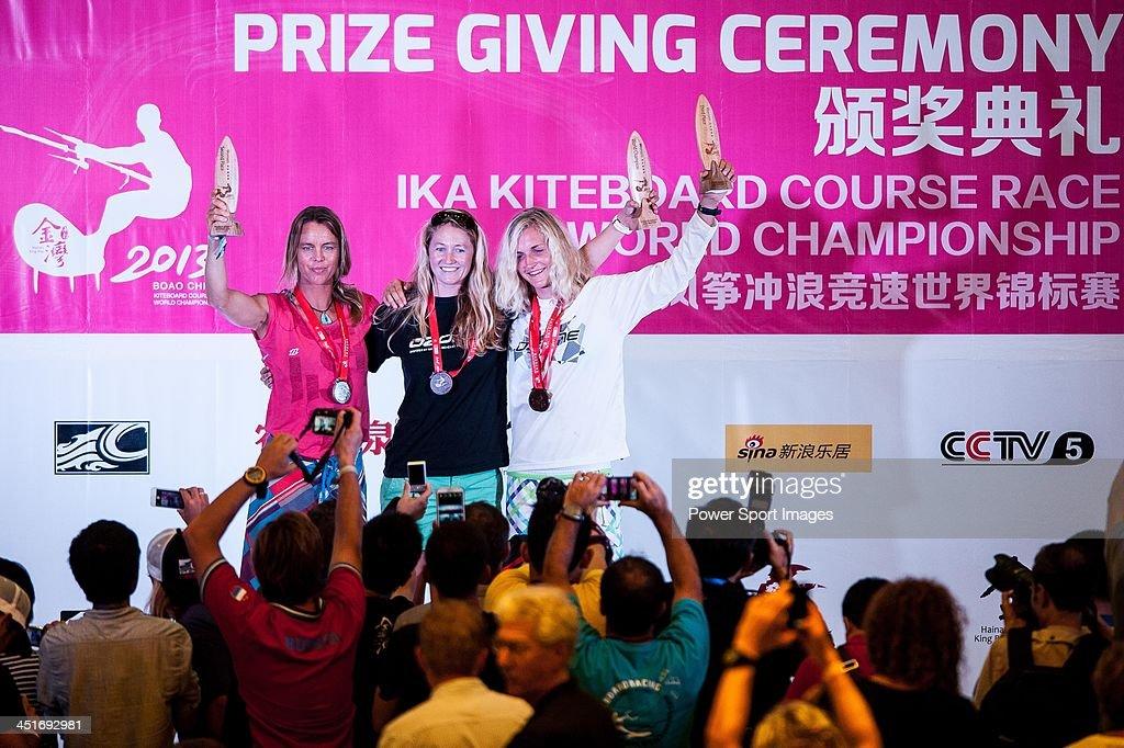IKA Kiteboarding World Championships : News Photo