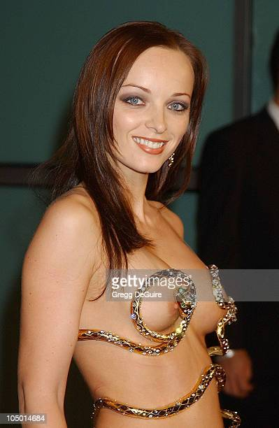 Elena Maddalo during Femme Fatale Los Angeles Premiere at Cinerama Dome in Hollywood California United States