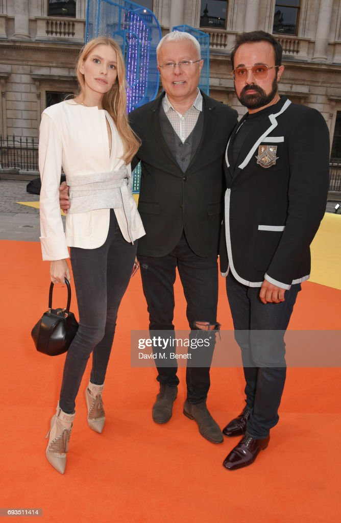 Royal Academy Of Arts Summer Exhibition Preview Party