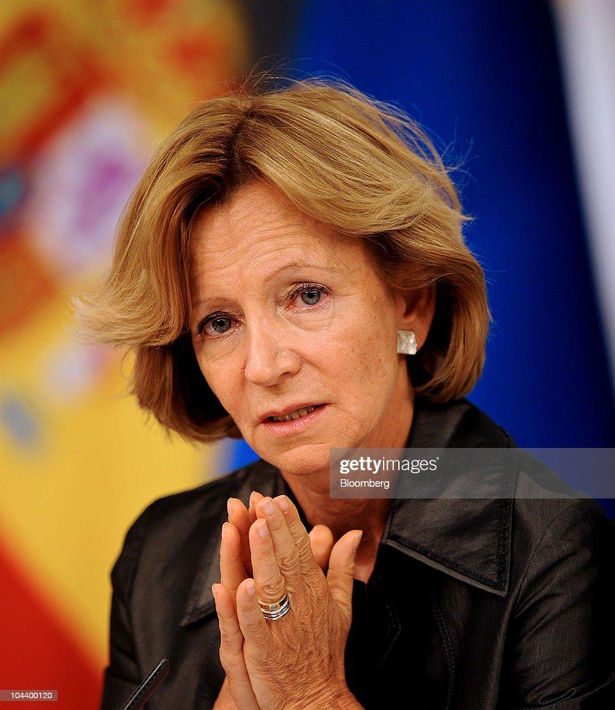 Spain Under Pressure On Budget