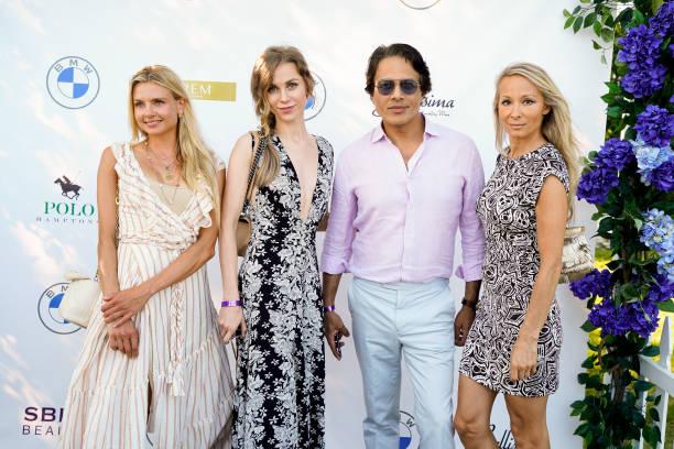 NY: Kenneth, Maria, & Bradley Fishel Celebrate POLO Hamptons With Christie Brinkley