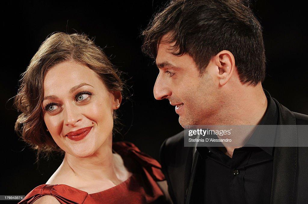 """Miss Violence"" Premiere - The 70th Venice International Film Festival"