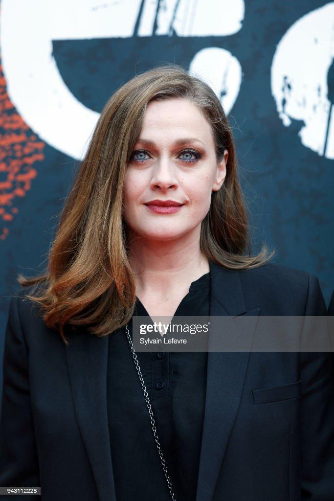 10th Beaune International Thriller Film Festival - Festival Du Film Policier : Day Four