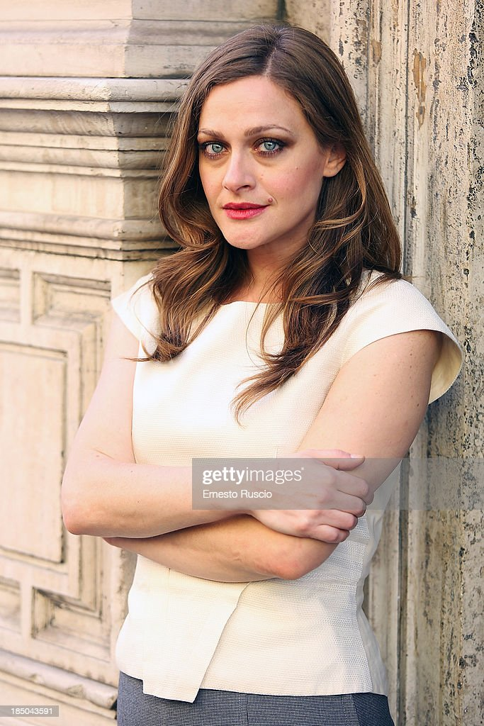 """""""Miss Violence"""" Rome Photocall"""