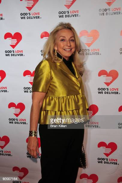 Elenor Kennedy attends the 2009 Golden Heart awards at the IAC Building on October 19, 2009 in New York City.