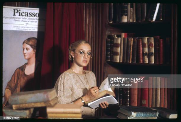 Eleonora Giorgi appears in the 1981 Italian film, Nudo di Donna. Directed by Alberto Lattuada and Nino Manfredi, the film is known in French as Nu de...