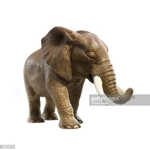 elephant toy - toy animal stock photos and pictures