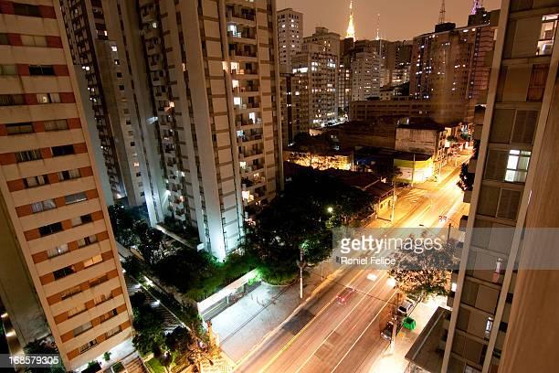 Eletric Avenue