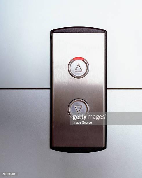 Elevator button.