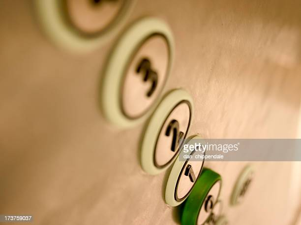 Elevator (Lift) Buttons