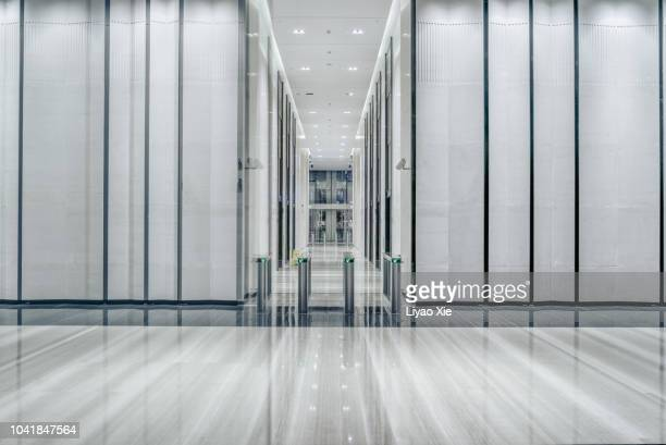 elevator entrance - liyao xie stock pictures, royalty-free photos & images