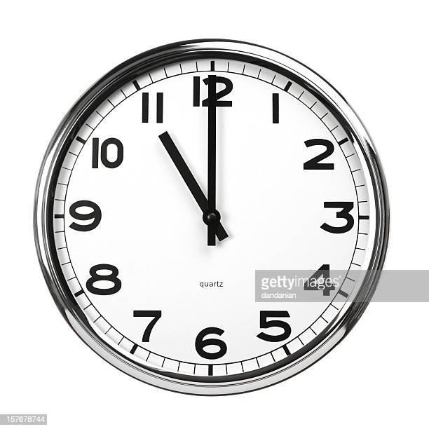 Undici, 11:00