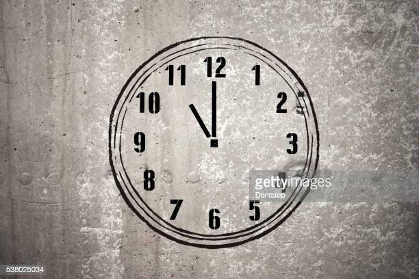 Elf Uhr – Bild