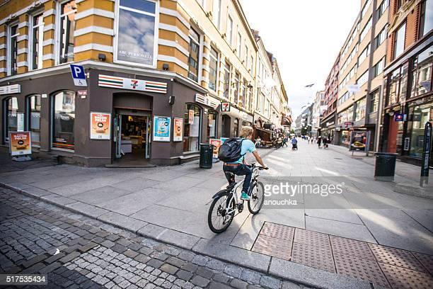 7 11 店舗 Oslo ,Norway