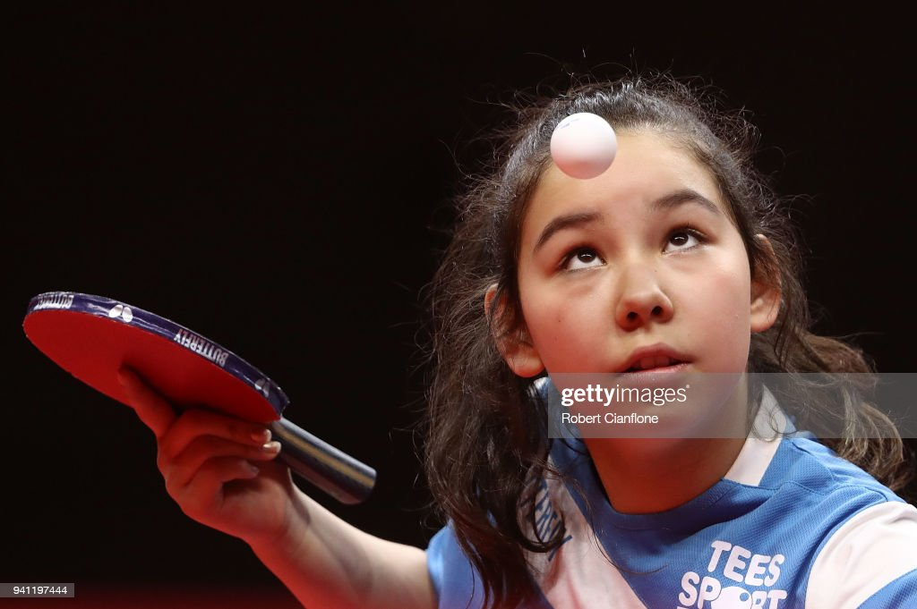 Previews - Gold Coast 2018 Commonwealth Games Day -1 : News Photo