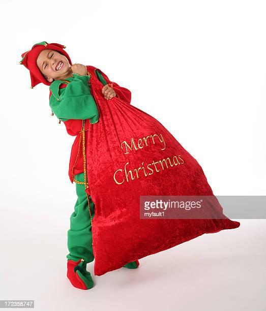 elf needs help
