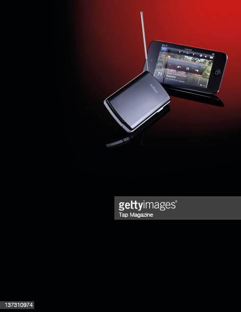 Elgato Tivizen TV/Video card and phone May 12 2011