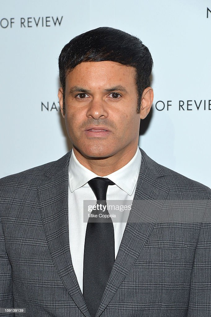 Elgin James attends the 2013 National Board Of Review Awards at Cipriani 42nd Street on January 8, 2013 in New York City.