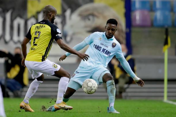 NLD: Vitesse v ADO Den Haag - KNVB beker