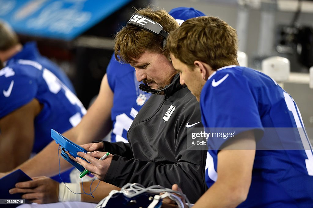 Indianapolis Colts v New York Giants