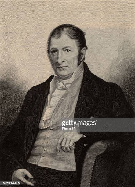 Eli Whitney American inventor and manufacturer born at Westborough Massachusetts Credited with the invention of the cotton gin to separate cotton...