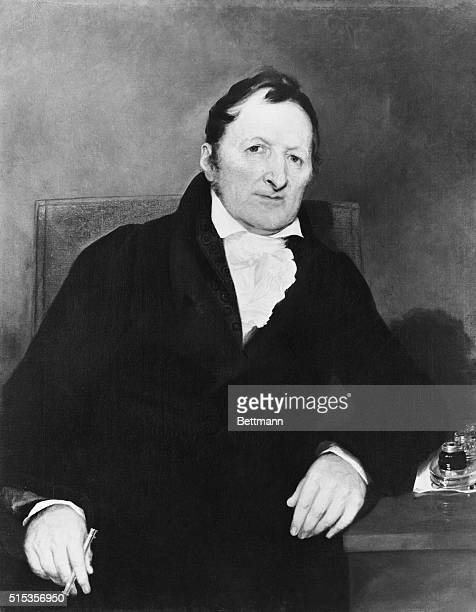Eli Whitney inventor of the machine to make interchangeable parts