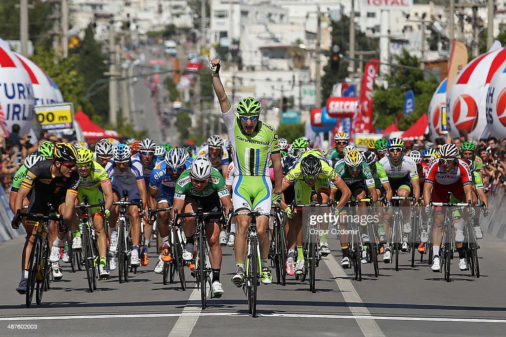 Presidential Cycling Tour of Turkey - Day 5