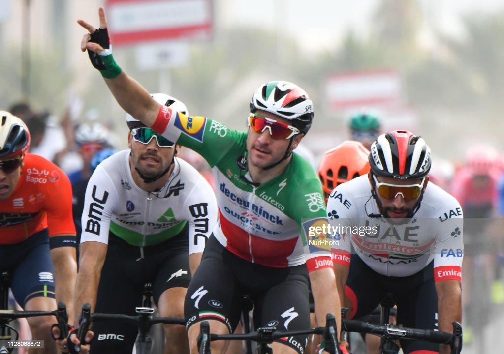 UAE Tour 2019 - Stage Five : ニュース写真