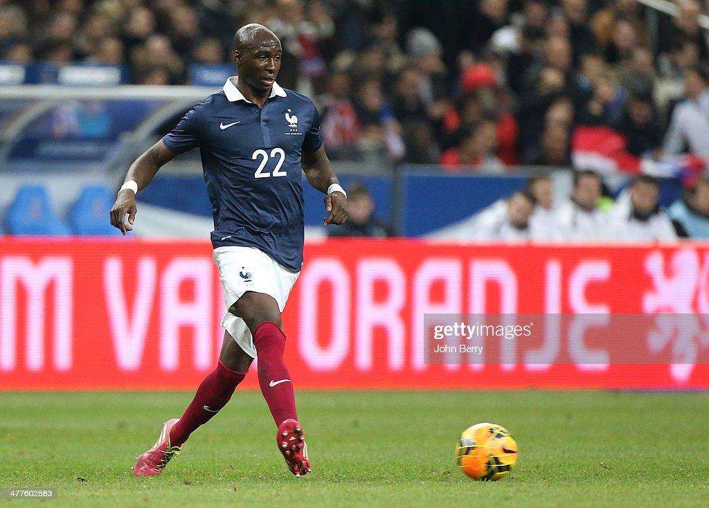 France v Netherlands - International Friendly : News Photo