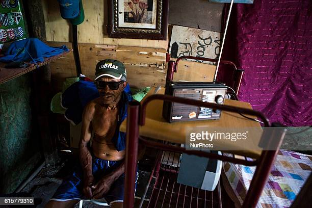Elias Jacinto da Silva is 62 years old and is unemployed He said he worked cutting of sugarcane in the State hinterland of Pernambuco Brazil on 19...