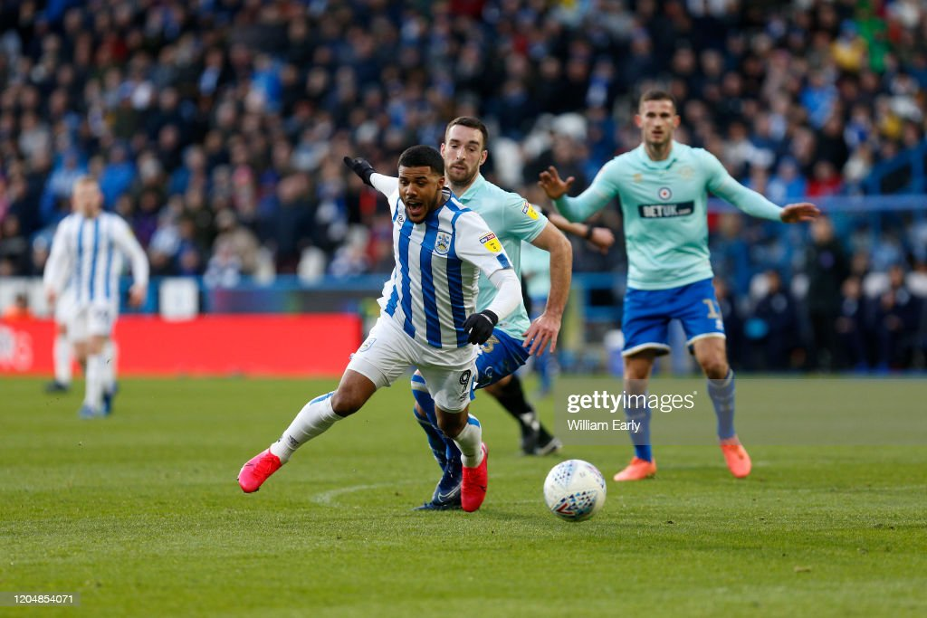 Huddersfield Town v Queens Park Rangers - Sky Bet Championship : News Photo