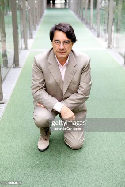 2010 Elido Fazi editor Italiano In Rome Como Italy 2010