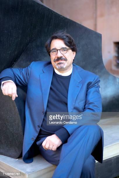 2010 Elido Fazi editor Italiano In Rome Roma Italy 2010