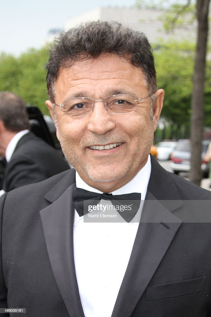 Elie Tahari attends the 2014 Ellis Island Medals Of Honor at Ellis Island on May 10, 2014 in New York City.