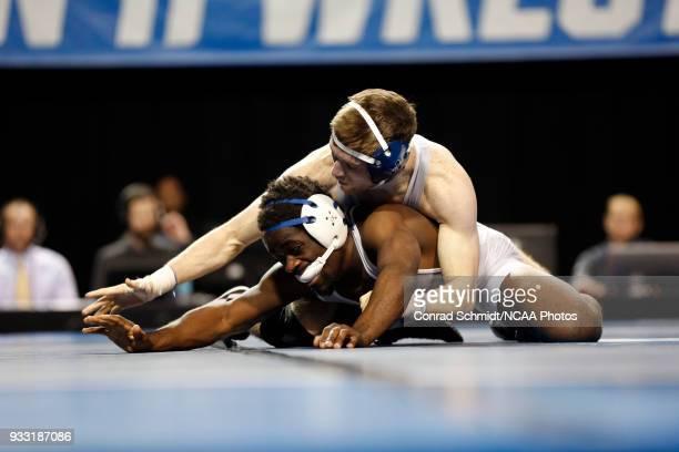 Nadege wrestling Death of