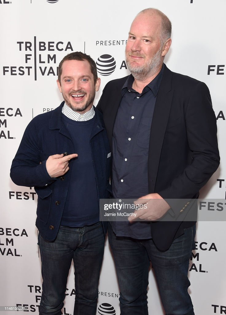 "NY: ""Come To Daddy"" - 2019 Tribeca Film Festival"