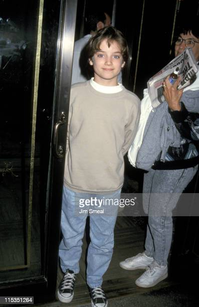 Elijah Wood during Elijah Wood Arriving From Appearance on Late Night at The Recency Hotel in New York City California United States
