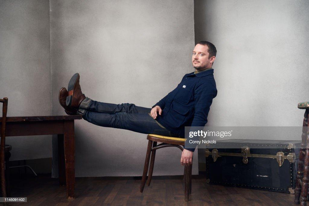 NY: 2019 Tribeca Film Festival - Portraits