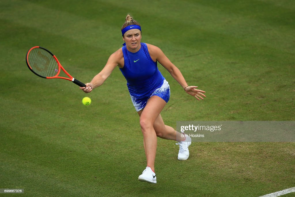 Aegon Classic Birmingham - Day 4 : News Photo