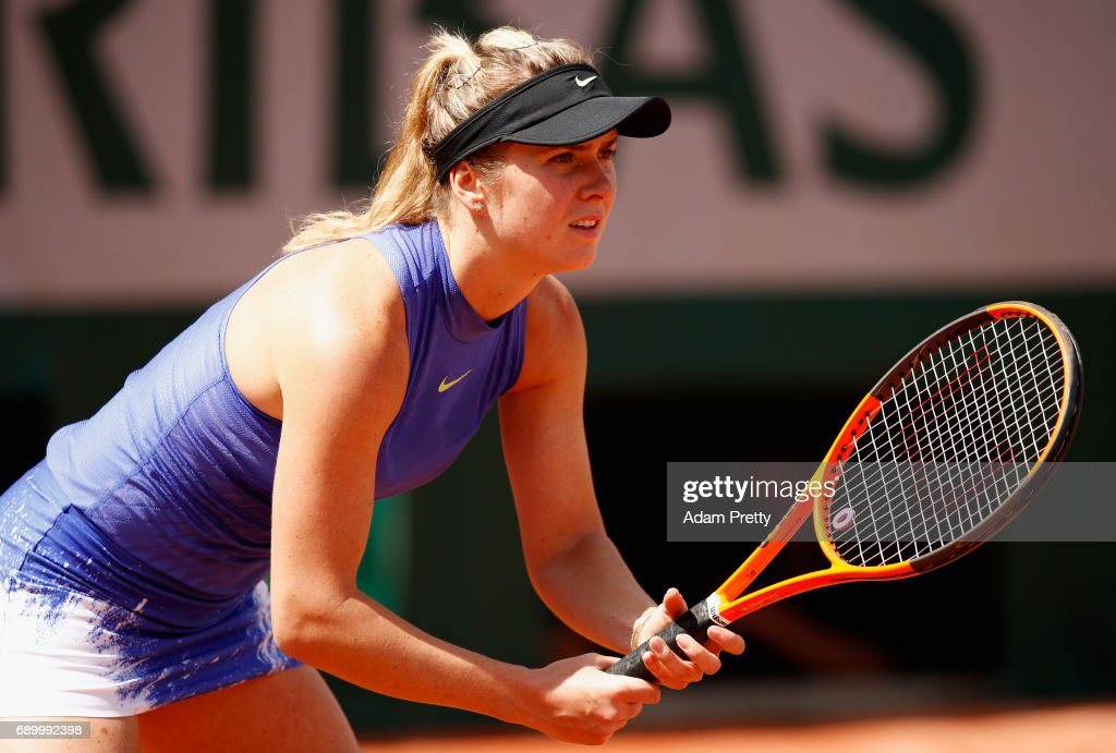 2017 French Open - Day Three : News Photo